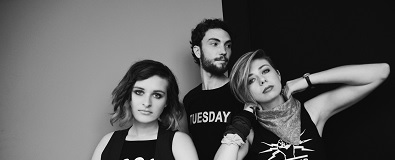 The Accidentals w/ Megan Slankard
