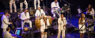 KNKX presents: Juan De Marcos And The Afro-Cuban All Stars